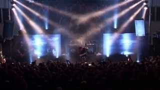 Arch Enemy Tours (Live Apocalypse DVD)