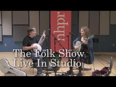 Béla Fleck & Abigail Washburn: Live In Studio
