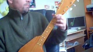 Ain't she sweet tahitian ukulele Thumbnail