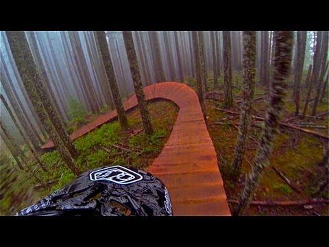 BlackRock Oregon: GoPro 3