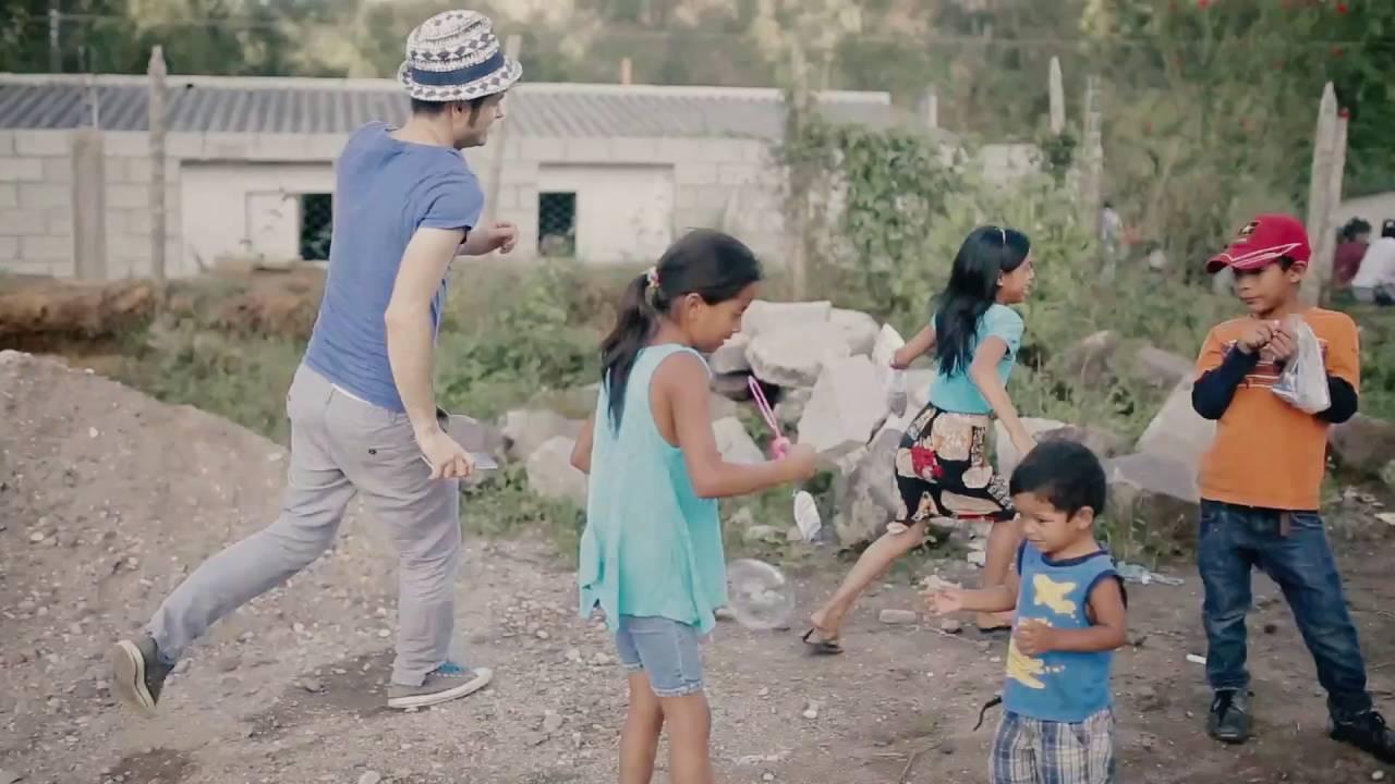 Honduras Mission Trip 2016 - YouTube