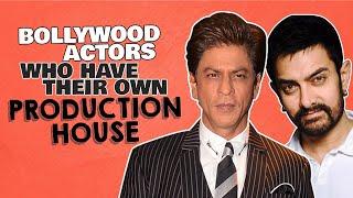 Bollywood Actors Who Have Their Own Production House | Priyanka Chopra | Salman Khan | SpotboyE