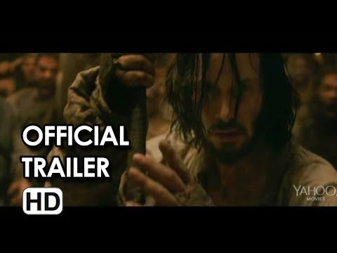 47 Ronin Official Trailer #2 (2013)