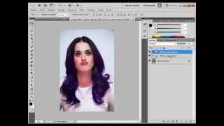 Como fazer e como aplicar um PSD em uma foto - Capas Deluxe