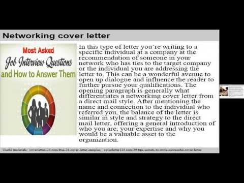 Top 7 Volunteer Coordinator Cover Letter Samples YouTube