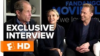 I Saw the Light Interview - TIFF (2015) HD