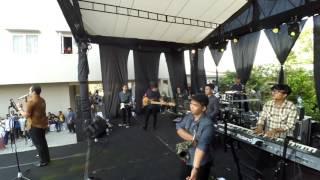 Cinta Putih - Sammy Simorangkir Ft. The Fame
