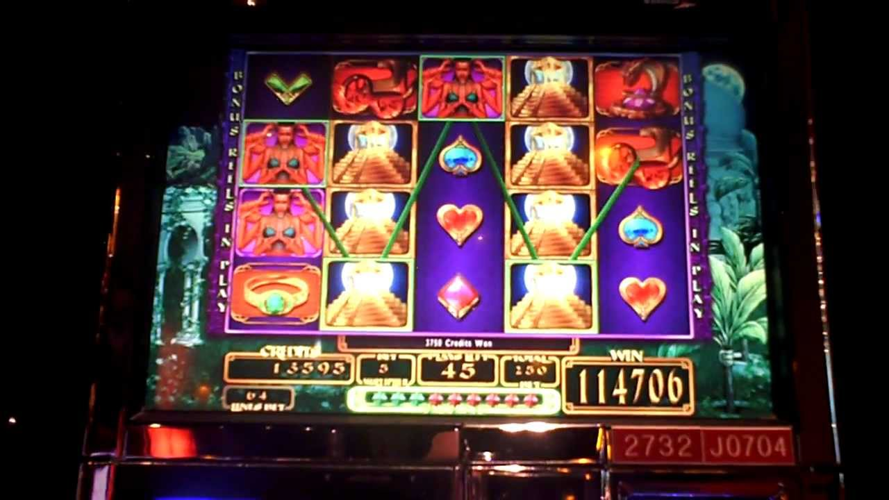 Hitting The Jackpot With Progressive Slot Machines