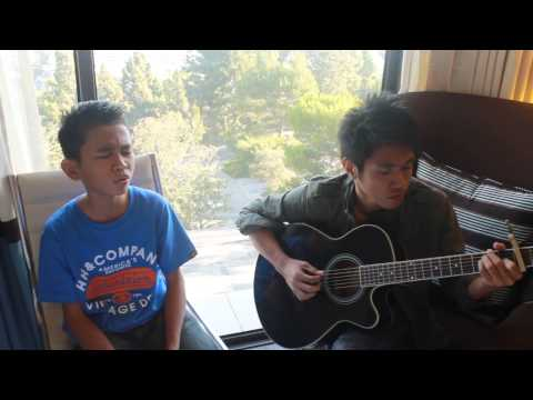 BLESSINGS by LAURA STORY (cover by Aldrich & James)