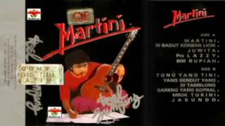 (FULL ALBUM) Doel Sumbang MARTINI (1985)