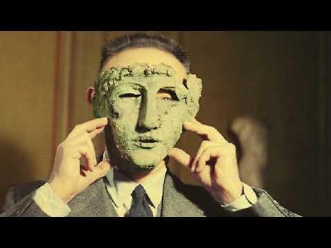 Jean RACINE – Lecture : Notes de MONTHERLANT sur le théâtre racinien (Radio, 1960)