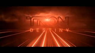 Tron: Destiny - Trailer soundtrack