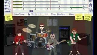 Kingpin - Uncle (Punk o Matic 2 song)