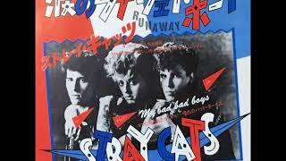 ストレイ・キャッツ Stray Cats/涙のラナウェイ・ボーイRunaway Boys (...