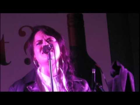 Miss Murphy live @ The Thredbo Jazz Festival