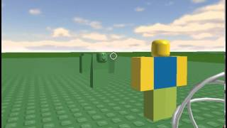 ROBLOX transformers animation 4