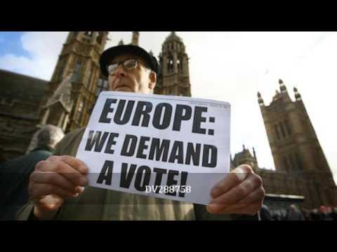 Will UK trigger break-up of failed EU? Dresden Bilderberg 2016 confronts Brexit