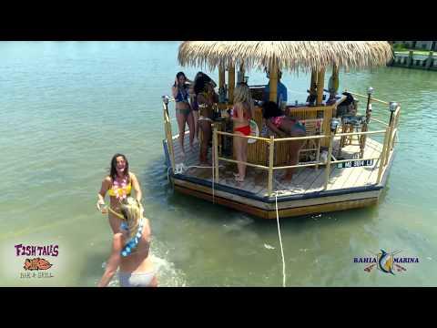 Fish Tales / Bahia Marina -