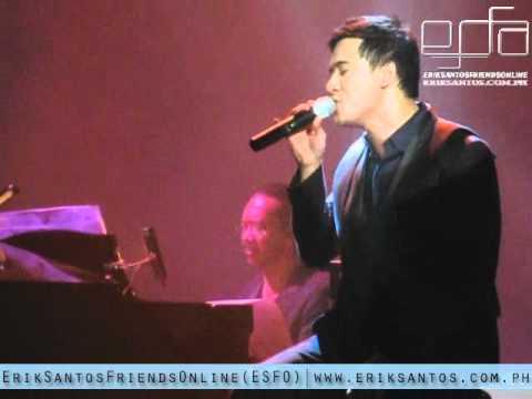 Erik Santos Live HeartSongs Feb 2010 - Miss You Like Crazy