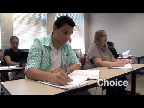 "Reading Area Community College - ""General Image"" TV Commercial"
