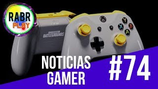 Noticias Gaming #74 STEAM - XBOX - SCUM - BLACK OPS 4