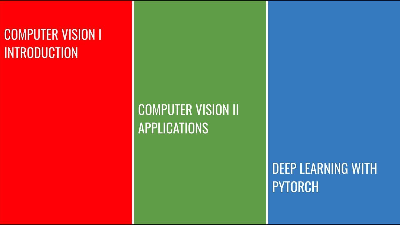 AI Courses by OpenCV – Kickstarter Campaign