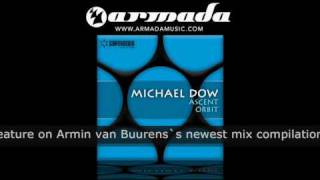 Michael Dow - Orbit (CVSA048)