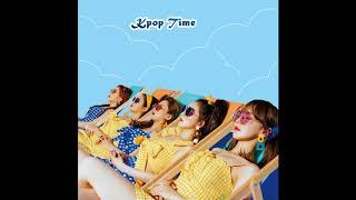 Red Velvet 레드벨벳 - BAD BOY ENG. VERSION (HIDDEN VOCALS)