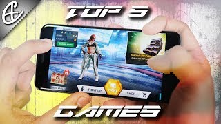 5 AWESOME Games To Make Your February Fabulous! (iOS & Android) #C4EGames
