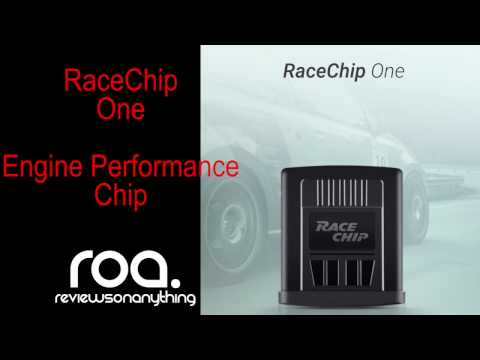 RACECHIP One Tuning Chip review