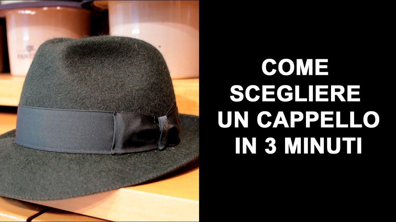08d37c6e0 ᐅ cappelli fedora da uomo | »Offerte »Confronti »(TOP#20/2019)