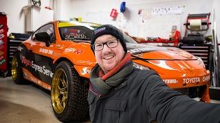 1000+ BHP GT86 | Norway Trip(, 2017-03-12T18:30:01.000Z)