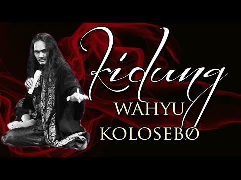 Kidung Wahyu Kolosebo Versi Mafia Sholawat (Gus Ali Gondrong)