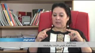 تونس: إستنفار أمني تحسبا لأي عمل إرهابي خلال الأيام الأخيرة من شهر رمضان