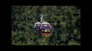 Giới thiệu Khu du lịch Bà Nà Hills - Du lịch Đà Nẵng