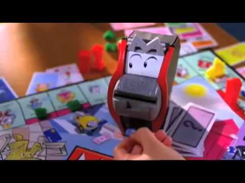 monopoly electronic banking instructions 2011