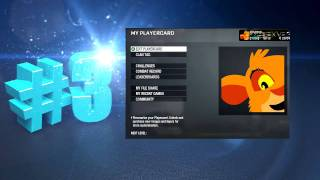 top 5 emblems    dpjsc08 special    ep 29    cod black ops