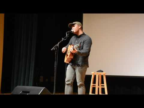 Jeremy Passion - Lemonade (Original Song) - Asian Spotlight 2017 - Penn State