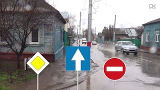 Энгельс обгоняет Саратов по количеству опасных дорог - Эх, дороги...