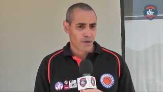 Trotamundos de Carabobo.- Liga de las Américas 2015