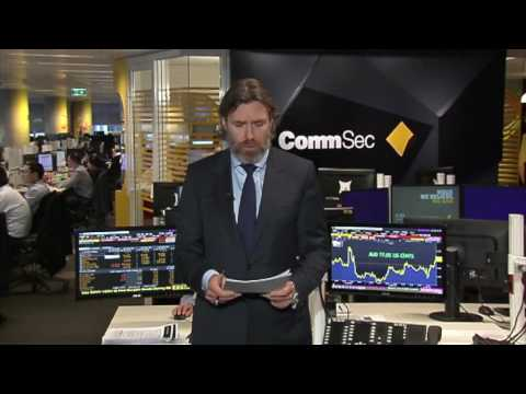 Market Close 16 Aug 16: BHP reports worst ever loss after market close