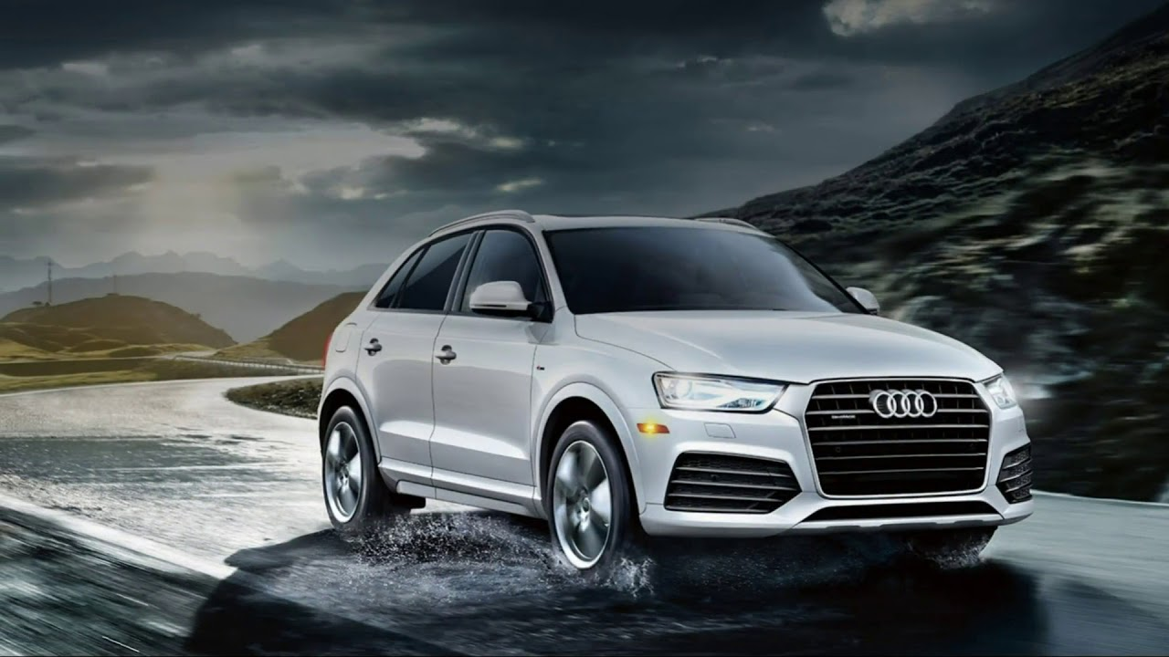 2018 audi q3 2018 cars audi future cars agresive design 2018 audi q3 youtube. Black Bedroom Furniture Sets. Home Design Ideas