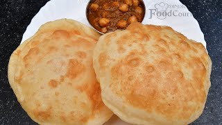Bhatura Recipe/ Bhature Recipe/ Chola Poori
