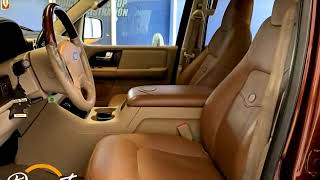 2006 Ford  Expedition King Ranch 78,000 Miles  Hard to find  - Desert Auto Dealer