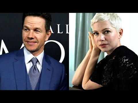Mark Walhberg knew he was paid 1,000 times more than Michelle Williams for 'All the Money' reshoots,