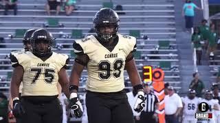 Texas High School Football 6A Battle  ( Conroe vs Mayde Creek) Week 1!