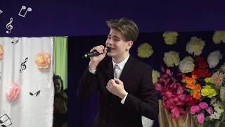 КОРОЛЕВА КРАСОТЫ исполняет Лев Горячев