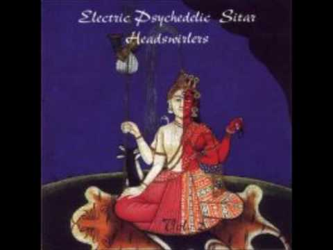Electric Psychedelic Sitar Headswirlers Vol.2