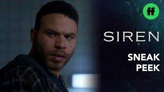 Siren Season 3, Episode 8 | Sneak Peek: Xander Notices Something Weird In Chris' Room | Freeform