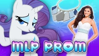 My Little Pony Prom - MLP Inspired Prom Dresses!